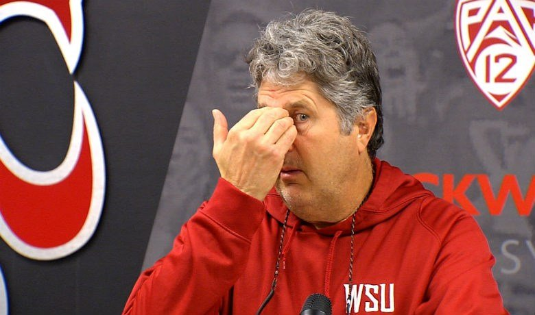 Hear from Coach Leach and others after their big win over the Oregon Ducks.