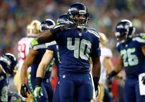 Seahawks fullback Derrick Coleman is under investigation of vehicular assault and hit and run.