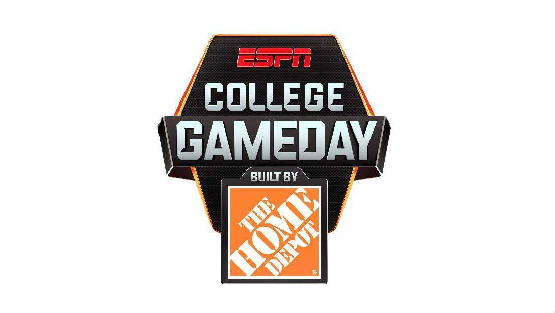 ESPN's College GameDay will be broadcasting live from Pullman this Saturday.
