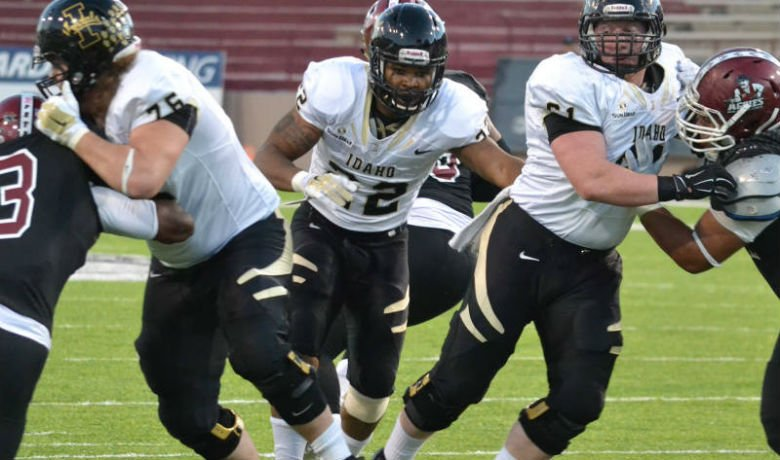 Idaho drops to 3-5 on the season and 2-3 in Sun Belt Conference play after overtime loss to New Mexico State.