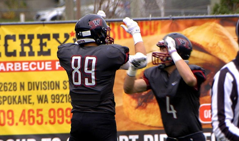 Whitworth finished 9-1 in the regular season and are now awaiting a spot in the postseason.