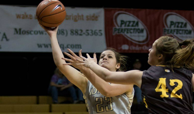 The Vandals went cold in the fourth quarter and overtime, shooting a combined 4-for-28 in the final 15 minutes as Abilene Christian got the win.