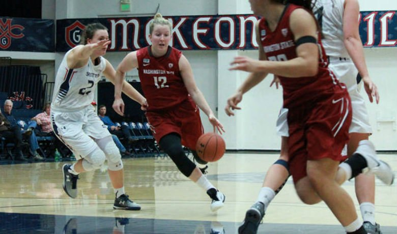 The Cougars (8-2) struggled to find points in the opening half as the Gaels (8-2) built a double-digit lead. WSU stormed back in the third quarter to regain a one-point lead, but were unable to hold off the Gaels in the final quarter.