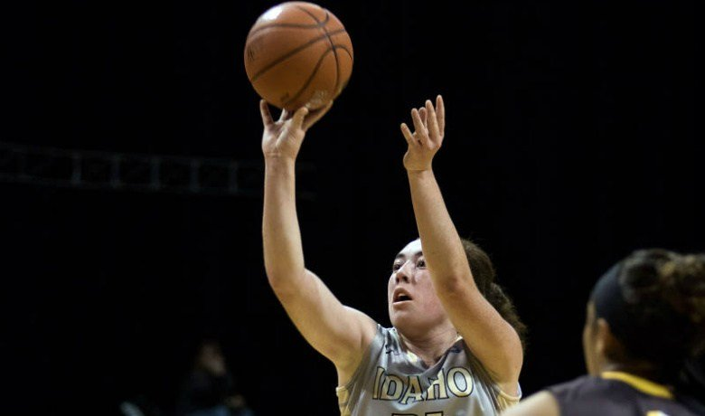 Idaho improved to 2-0 in conference play for the first time since the 2013-14 season.