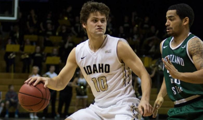 Next up, Idaho hits the road to take on Southern Utah and Northern Arizona.