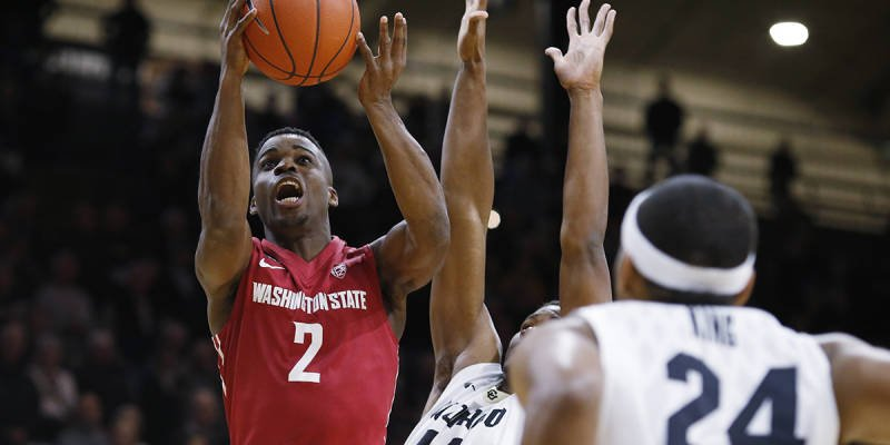 Josh Hawkinson finished with 18 points and 13 rebounds for his 17th double-double of the season.