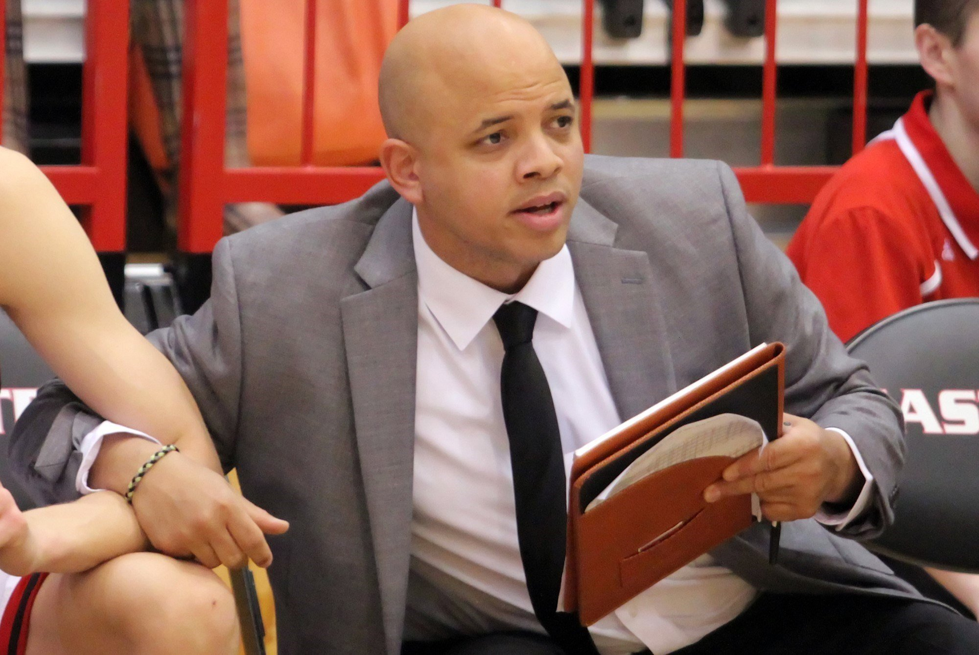 Jim Hayford leaves Eastern for Seattle University, Shantay ...