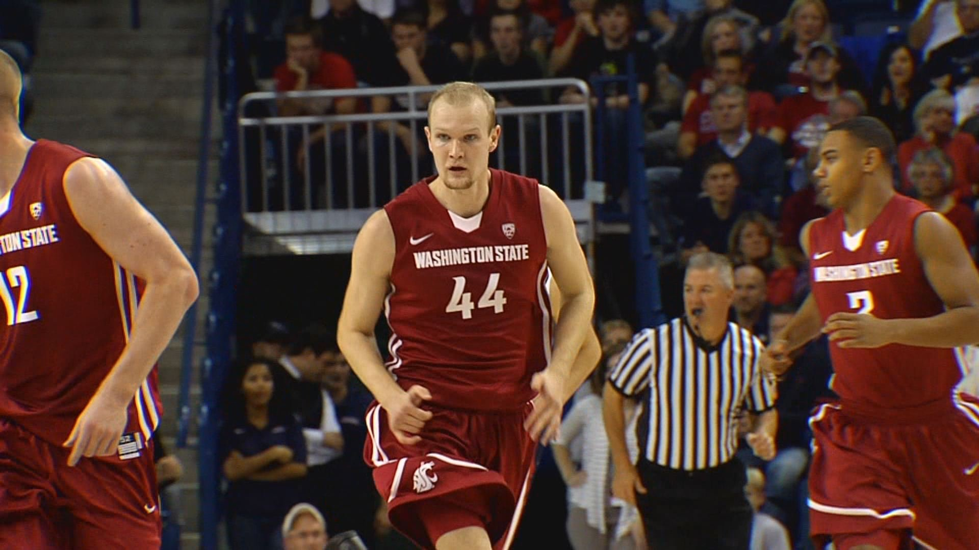 Simon to Transfer from WSU Men's Basketball Program ...