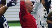 Matt Hasselbeck said he expects to be with the Seahawks in 2010 (Photo: File / SWX)