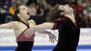 McLaughlin and Brubaker have been a hit from the start. (Photo: File / The Spokesman-Review)