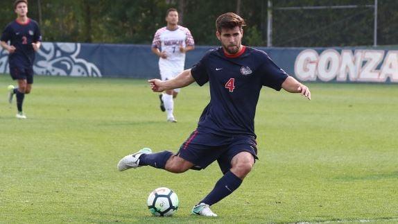 Gonzaga announces 2018 soccer schedule   KULR8.| News, Weather